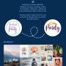 Aventuras de Pindy. Un proyecto de Br, ing e Identidad, Diseño de la información, Infografía y Diseño de logotipos de Alejandra Escobar - 31.03.2021