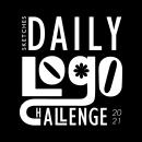 Daily Logo Challenge. Un proyecto de Diseño gráfico, Tipografía y Diseño de logotipos de Edgar Alan Pérez Valencia - 31.03.2021