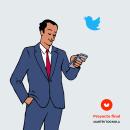 Mi Proyecto del curso: Ilustración animada con Procreate: cuenta una historia en movimiento. Um projeto de Animação 2D e Ilustração de Martín Tognola - 01.04.2021