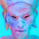 """""""Apu Pachatusan"""" Portada del Sencillo """"Sonqo Taki"""". Um projeto de 3D, Br, ing e Identidade, Artes plásticas, Ilustração digital, Concept Art, Composição Fotográfica e Desenho digital de Adriana Cule - 01.08.2020"""