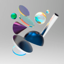 Elements. Un progetto di 3D , e Direzione artistica di Eduardo Fajardo - 02.04.2021