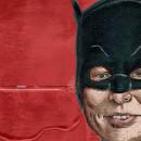 Elon Musk, Batman y Magritte.. Un proyecto de Ilustración e Ilustración de retrato de Eloi F Valle Urbina - 02.04.2021