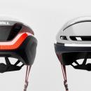 Livall - EVO21 Smarthelmet . Un proyecto de Diseño industrial de César Martín Ibáñez - 02.04.2021