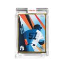 Baseball Card. A Design, Illustration, Vektorillustration und Digitale Illustration project by Nathan Jurevicius - 02.04.2021