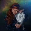 Mi Proyecto del curso: Fotografía fine art: autorretratos llenos de simbolismo. Un proyecto de Autorretrato Fotográfico de Diana Rubi - 03.04.2021