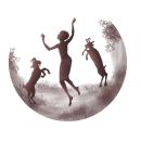 A história do café. Un proyecto de Ilustración, Dibujo, Ilustración digital, Dibujo digital y Pintura digital de Lucas Castelo - 03.04.2021
