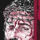 MIS PELICULAS: LA PASION DE CRISTO. Mel Gibson.. Un progetto di Cinema, video e TV, Illustrazione digitale , e Disegno digitale di Jesus Tortosa - 04.04.2021