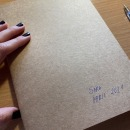 Iniciando mi gestión del tiempo. Un proyecto de Gestión del Portafolio de Sara Ruano Segovia - 05.04.2021