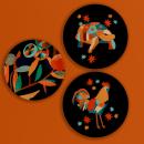 Prêmio Oxford de Design. Un proyecto de Ilustración digital de Bárbara Dantas - 03.12.2020