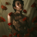 Bloom. A Fine-art photograph project by Alex Estrella - 03.16.2020