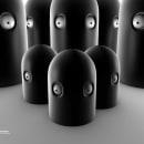 3D Capsules. Un proyecto de 3D, Modelado 3D y Diseño de personajes 3D de TITO CAMPOS - 05.04.2016