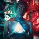 IA. A Concept Art, and Fine-art photograph project by Alex Estrella - 04.05.2021