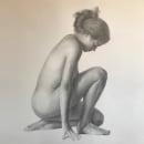 Mi Proyecto del curso: Dibujo de la figura humana en movimiento. Un proyecto de Ilustración y Bellas Artes de Llanos Part Jornet - 31.03.2021