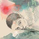 Mi Proyecto del curso: Retrato ilustrado con Procreate. A Digital illustration project by Ainhoa Aramburu Urruzola - 04.07.2021