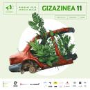 Gizazinea. Un proyecto de Ilustración digital de Leone Artworks - 09.04.2021