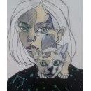 project 5. Un proyecto de Ilustración de luisa fernanda pastrana lozano - 12.09.2020
