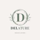 DELATURE: Delivery for local companies and a huge natural world. (Theory of Color). Un proyecto de Diseño gráfico de Nivia Beatriz Cunha - 09.04.2021