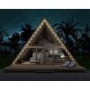 Caracola Cabin. Un progetto di 3D, Interior Design, Modellazione 3D , e ArchVIZ di Raquel Carvajal - 10.04.2021