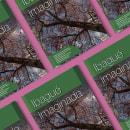 Ibagué imaginada. Un proyecto de Diseño editorial de Angelo Reyne Hernández - 10.04.2019