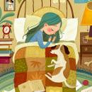 Porftfolio 1. Um projeto de Ilustração, Artes plásticas, Desenho e Ilustração infantil de Ana Varela - 11.04.2021