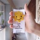 Postales para el Corazón. Um projeto de Design, Artes plásticas, Design gráfico, Design de produtos, Design de brinquedos, Lettering, Desenho tipográfico, To e Art de TwinsDesign - 11.04.2021