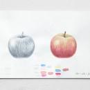 Diario Naturalista. Un proyecto de Ilustración, Pintura a la acuarela e Ilustración botánica de Javiera Videla - 07.03.2021