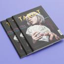 TAROT. Un proyecto de Diseño editorial y Diseño gráfico de Alan Sosa - 12.04.2021