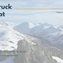 Snowcat Design / 1er. proyecto del 1er. año en Diseño de Transporte - CCS Detroit. Un proyecto de Diseño, Diseño de automoción y Bocetado de Sebastián Jiménez - 12.04.2021