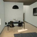Mi Proyecto del curso: Infoarquitectura de interiores con Unreal Engine 4. Un proyecto de 3D, Arquitectura, Arquitectura de la información, Arquitectura interior, Animación 3D y Arquitectura digital de Mathias Waisrub Piñeyro - 12.04.2021