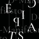 D-Identidad. Um projeto de Design gráfico de Daniela Arcos - 12.04.2021
