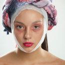 Representación Frida Kahlo. Um projeto de Moda e Fotografia de moda de Daniela Arcos - 12.04.2021