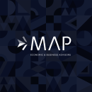 MAP. A Br, ing, Identit, Graphic Design, and Logo Design project by Lucía Ronderos - 10.01.2020