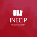 INECIP. A Br, ing, Identit, Editorial Design, Graphic Design, and Digital Design project by Lucía Ronderos - 01.01.2016