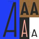 36 Days of Type 2021. Un proyecto de Ilustración, Motion Graphics, Animación, Diseño gráfico, Tipografía, Lettering, Animación 2D, Lettering digital y Diseño tipográfico de Mat Voyce - 14.04.2021