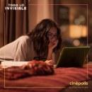 Todo Lo Invisible. Largometraje Ficción. Un proyecto de Postproducción de Leo Fallas - 14.04.2021