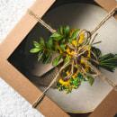 Sunflower!. Un proyecto de Bordado de Made Flores - 14.04.2021