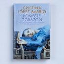 Rómpete, corazón. Planeta 2019. Um projeto de Escrita e Narrativa de Cristina López Barrio - 29.11.2019