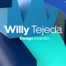 REEL 2021. A Motion Graphics, 3D, Animation, Character animation, 2D Animation, 3D Animation, Creativit, and Design 3D project by Guillermo Tejeda - 04.15.2021