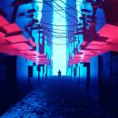 Relict City. Um projeto de Concept Art de Giuliano Mancuso - 05.04.2021