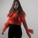 Blusa Boho. A Crochet project by Marie Castro - 04.16.2021