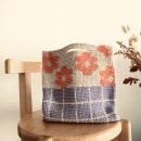 Mollie Makes magazine Issue 128 . Un proyecto de Diseño y Tejido de Fabric - 19.04.2021