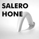 Salero HONE. A Product Design project by miguel Cano De La Fuente - 03.18.2018