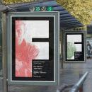 Filmoteca Vasca. A Br, ing, Identit, Graphic Design, Poster Design, and Logo Design project by TGA - 04.20.2021
