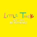 Little Trick - soft toys by RFNandez. Um projeto de Design, Design de personagens, Criatividade e Costura de Raúl Fernández Talero - 20.04.2021