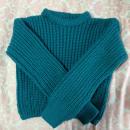 Mi Proyecto del curso: Crochet: crea prendas con una sola aguja. Un proyecto de Crochet de Inés Callejón - 22.04.2021