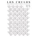 Los chulos. Um projeto de Desenho digital e Escrita de Idalia Sautto - 21.01.2018