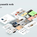 """Maynooth Web. A UI / UX, 3D, Interactive Design, and Web Design project by Jose """"Lope"""" López - 08.23.2020"""