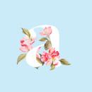 36 Days of type . Un proyecto de Diseño, Ilustración, Bellas Artes, Diseño gráfico, Tipografía, Caligrafía, Lettering, Dibujo, Ilustración digital, Lettering digital, Diseño digital, Ilustración botánica y Dibujo digital de Lola Téllez - 23.04.2021