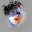 ilustración mezcla digital y a mano . Un proyecto de Ilustración de natalia Del Toro - 25.04.2021