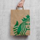 Starbucks rediseño de logotipo. Un proyecto de Br e ing e Identidad de Maite Herrera - 01.10.2020